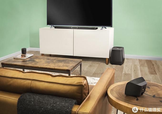 花有百样红 用Soundbar搭建客厅5.1环绕家庭影院的方案推荐