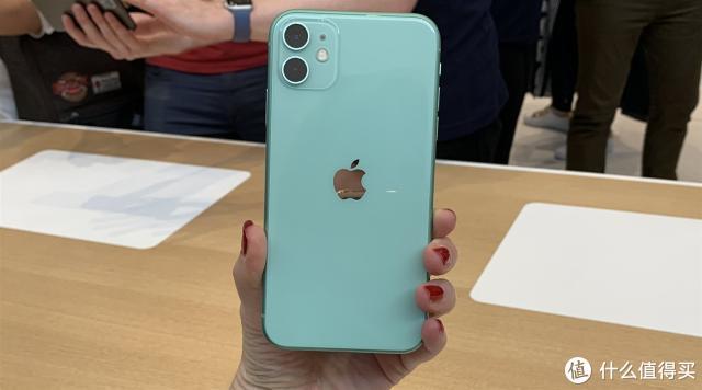 关于iPhone11系列,工信部的参数让人大吃一惊,网友:被骗了?