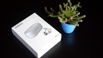 南卡真无线耳机N1包装怎么样(耳撑|耳套|耳圈|充电线|耳机舱)