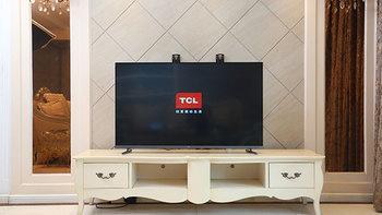 TCL 55T6M全场景AI电视使用总结(语音 功能 操控 画质)