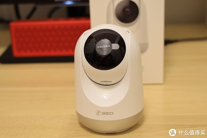 AI升级,更聪明的看家宝贝:360智能摄像机(云台AI版)