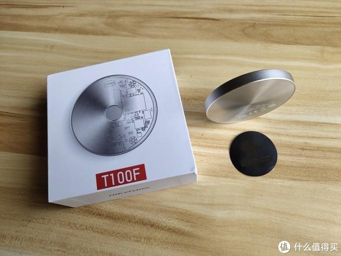 1TB移动固态硬盘体积能有多大?圆形设计怎么样?海康威视便携式SSD
