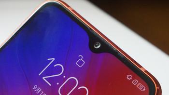 联想Z5s手机细节展示(边框|接口|耳机孔)