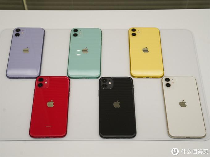 iPhone 11系列上手 相机大亮其他升级也很稳