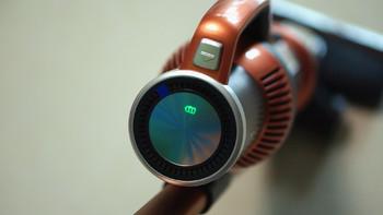 莱克魔洁 M12S 无线吸尘器使用总结(续航 吸力 清洁 功率)