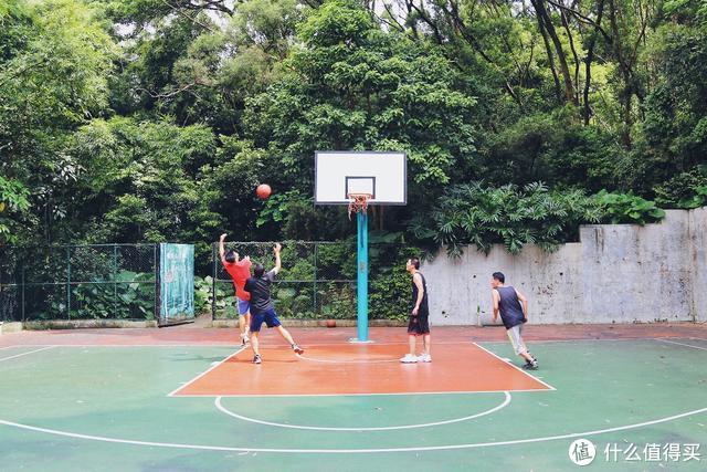随身的私人篮球教练,华为手环4e上手体验