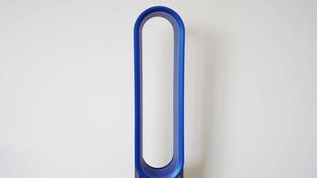 安美瑞无叶净化风扇使用体验(声音|模式|风力|灯光|高度)