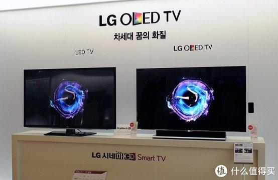 金九银十家装季,该给自己选购哪款OLED电视呢?