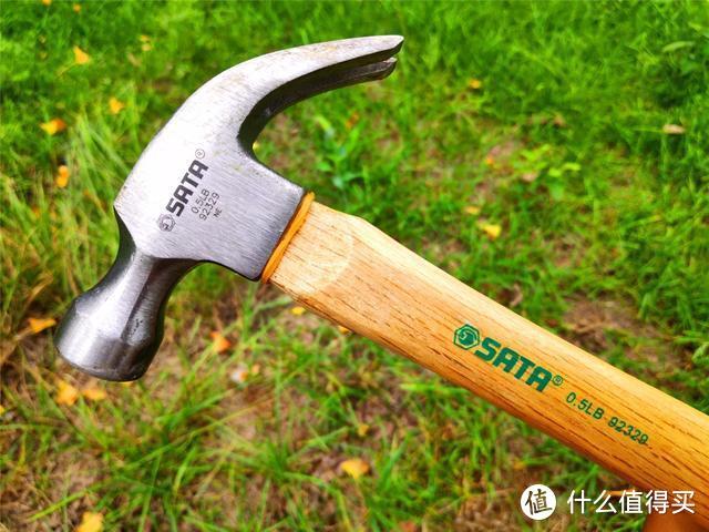 家庭必备,修修补补又三年,世达(SATA)12件套五金工具箱体验