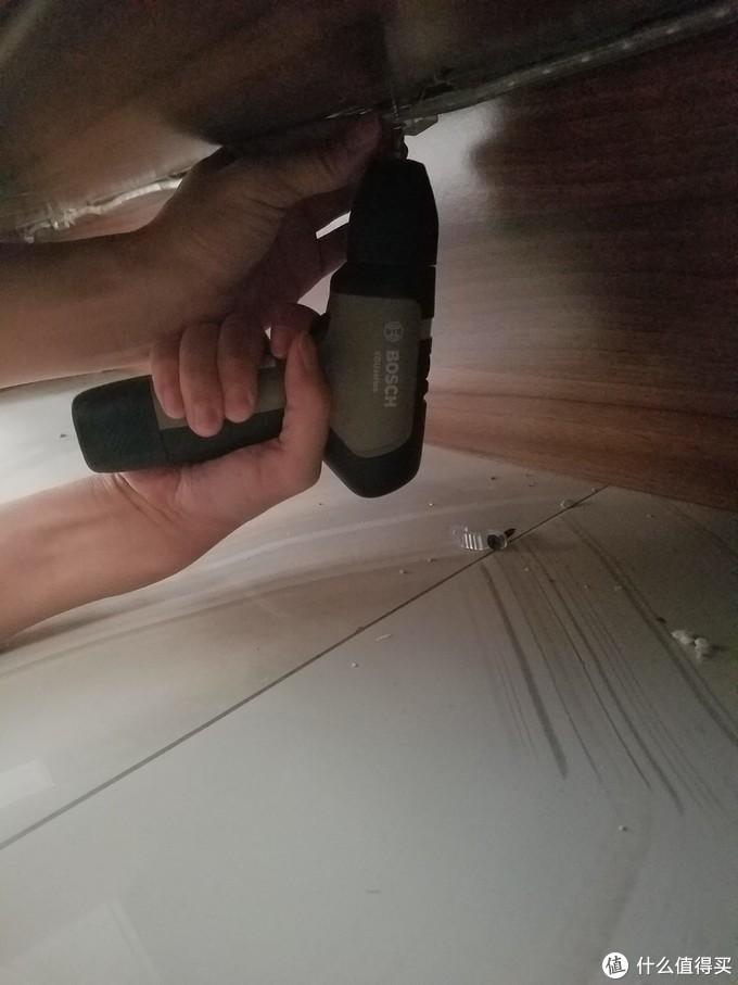 颜值与实力并存,工具界的高富帅——博世悠系列家用锂电钻