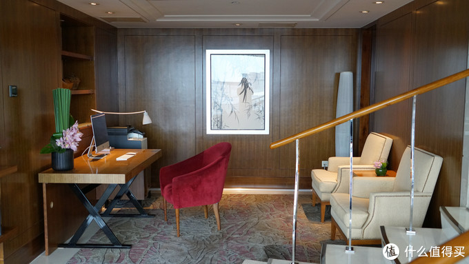 低调奢华 - 北京丽晶酒店 Regent BeiJing 行政房体验——第12期试吃试睡报告