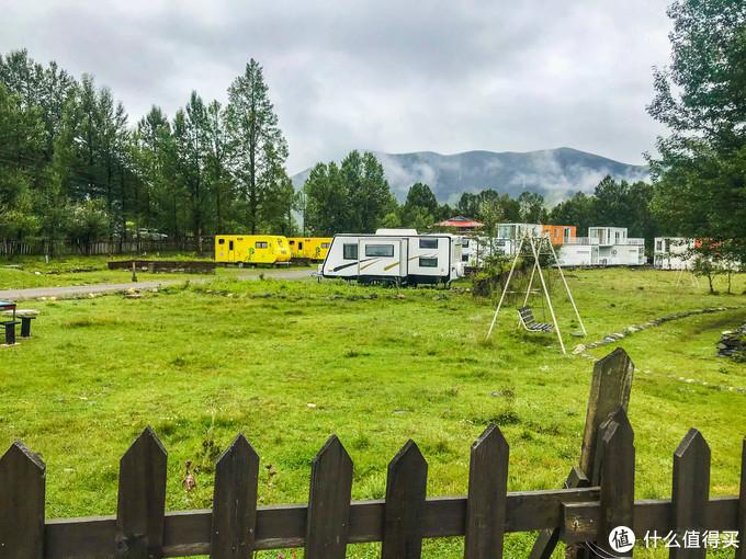 318自驾游营地