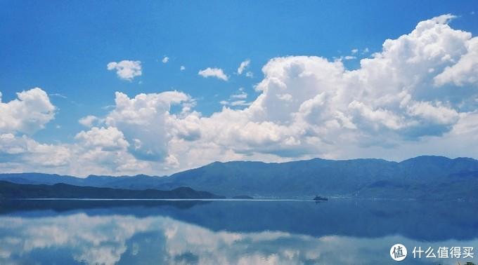 泸沽湖,值得一刷再刷的地方