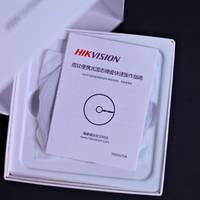 海康威视T100F硬盘外观图片(接口 尺寸 长度 颗粒 元器件)