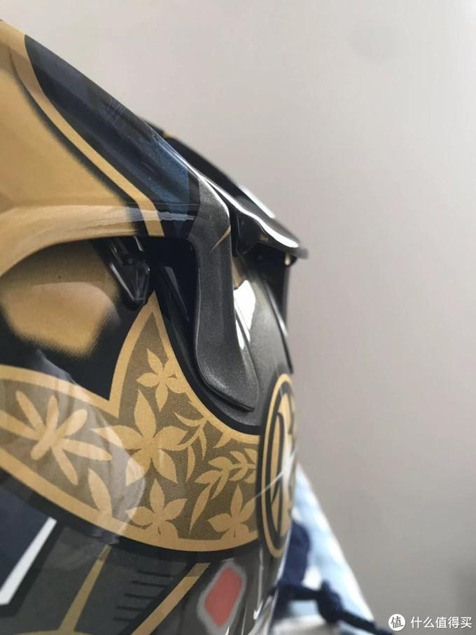 Arai VZ-Ram金刀侍卫头盔 半盔