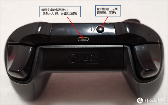 XboxOneS无线手柄简评