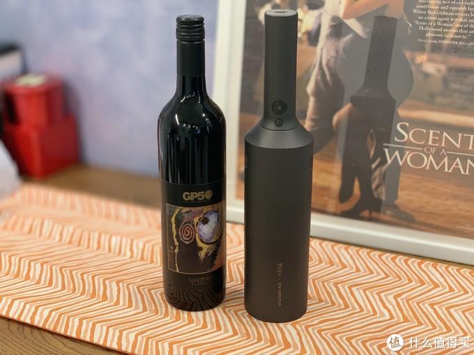 这个红酒瓶子能吸尘-顺造x小米有品随手吸尘器Z1pro