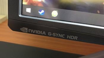 ROG PG27U电竞显示器使用体验(屏幕|设计|做工|漏光|窄边框)