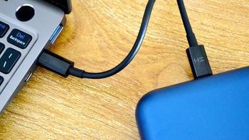 紫米10号移动电源Pro使用体验(体积|安全性|充电速度|容量|性价比)