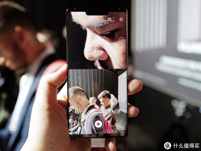 华为Mate 30系列真机上手:年度旗舰真香警告