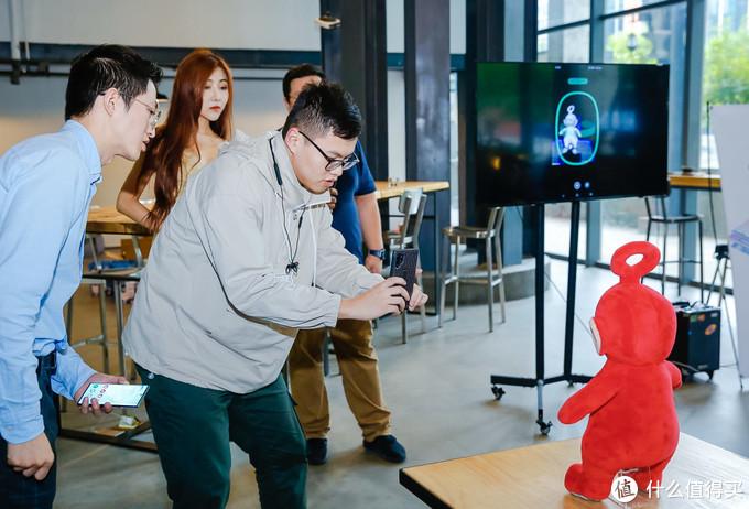 3D扫描太惊艳 三星Galaxy Note10+成都初体验