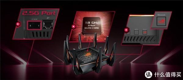WiFi6标准正式启用 市售和已发布WiFi6产品盘点