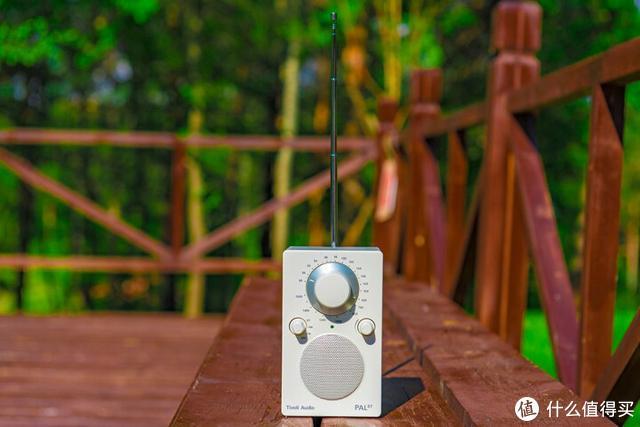 流金岁月Tivoli Audio入门级音箱体验