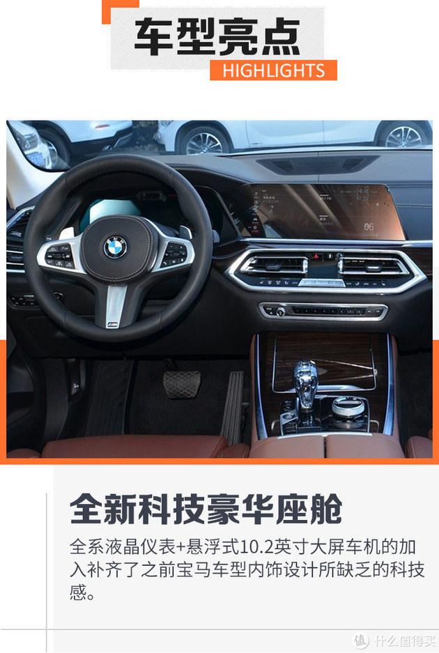 无优惠/排队订车 宝马X5到底值不值?