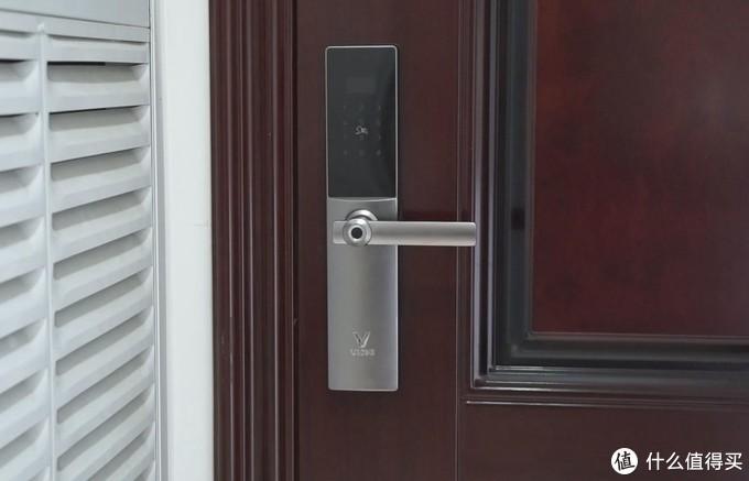 全合金打造,接入智能家居,新品云米互联网指纹锁是否值得出手?