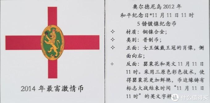 世界硬币大奖其他克劳斯获奖流通纪念币晒贴(下)