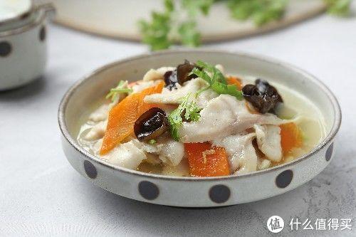 鱼片这样做,鲜中带甜,甜中带咸,滑嫩鲜香,筷子都停不下来