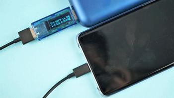紫米 10号移动电源 Pro使用体验(体积|安全性|充电速度|容量|性价比)