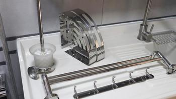 希箭浴室挂架使用体验(设置|遥控器|配对|APP|功率)