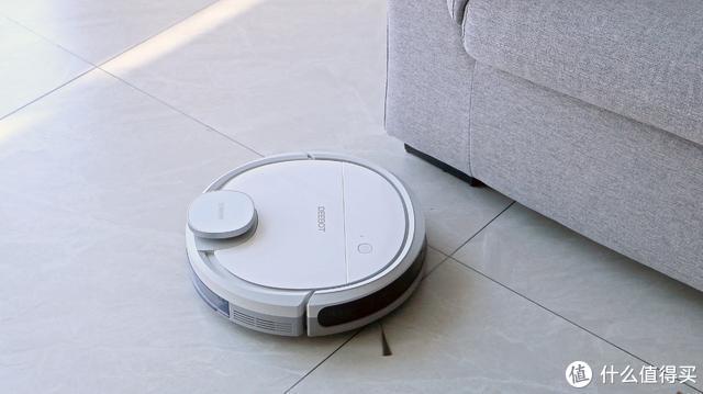 加班不易,如何平衡家务和工作?科沃斯DN33扫地机器人体验分享