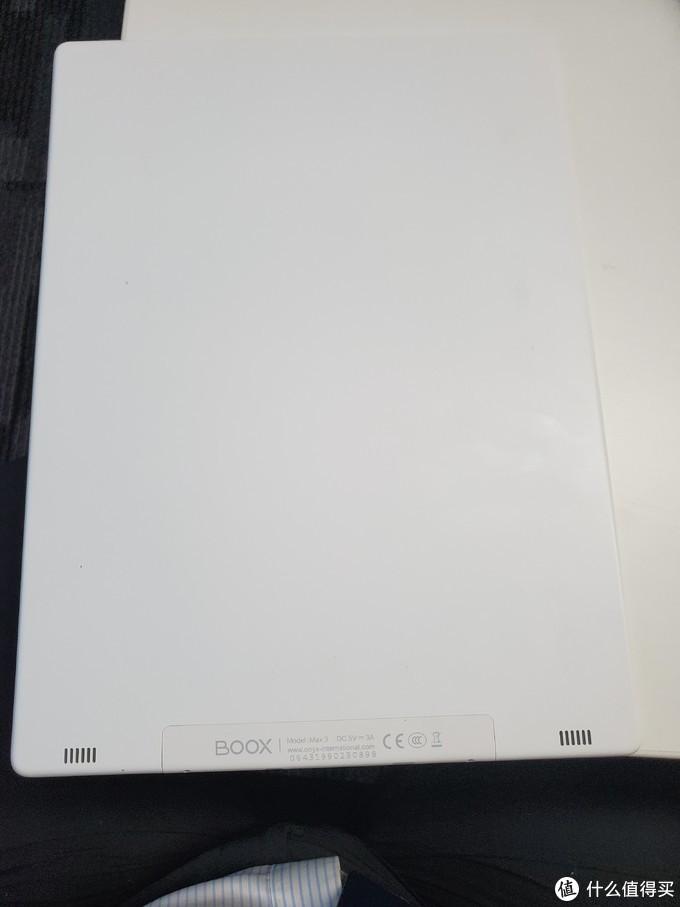BOOX Max3使用评测