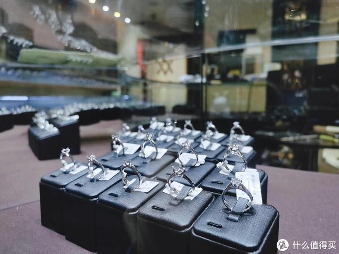 Bluenile你们期待的钻石镶嵌攻略来了,钻石粉们回家啦