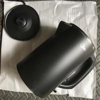 美的 电水壶 MK-HJ1512d外观展示(手柄|壶盖|内胆|开关|指示灯)