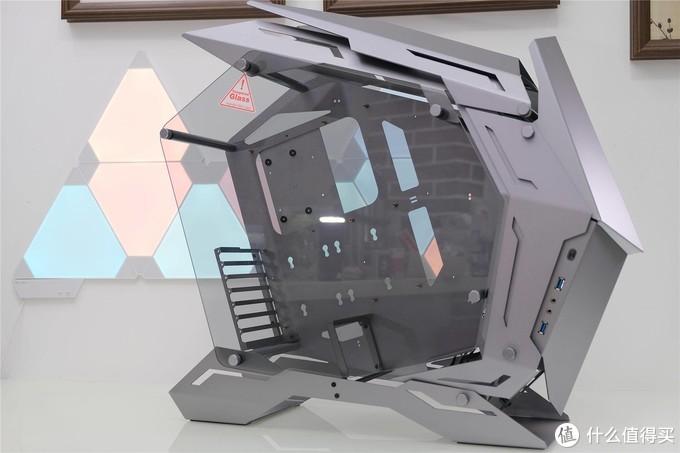 萌新也能轻松玩超频:制霸寝室的开学装机