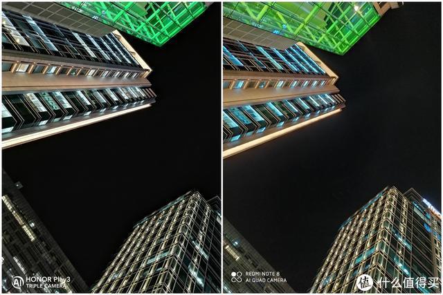同样自称4800万像素,荣耀Play3和Redmi note8哪个拍照更强?