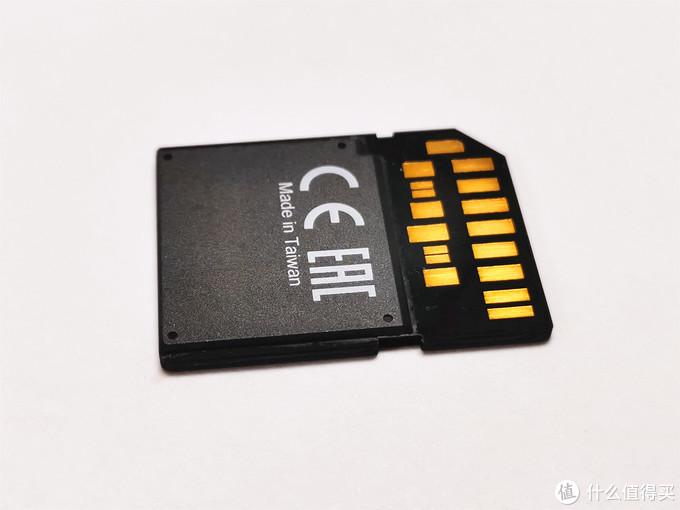 给大佬递茶的小弟我荣幸的借到了SONY TOUGH 128GB专业极速SDXC存储卡,附开箱简晒和简测