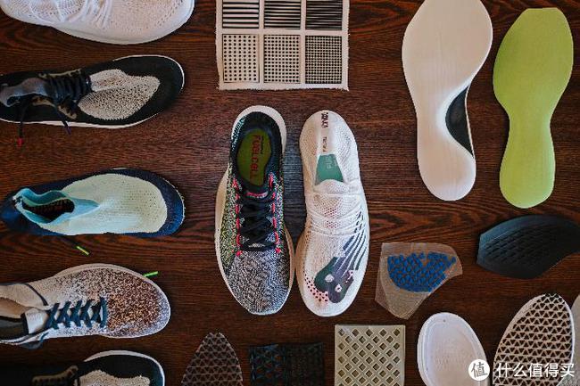 一篇了解跑鞋品牌:#鞋有所长#精选集·跑鞋矩阵篇