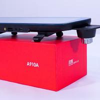 凌度A910A行车记录仪使用总结(倒车|录像|画面)