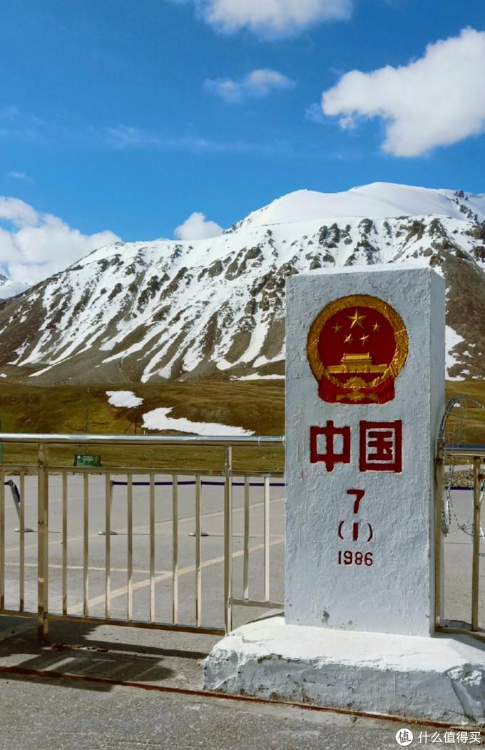 新疆南疆自驾详细攻略,途经四条最美公路,三个草原,一个中国最大沙漠,一个最高国门