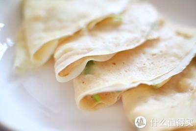 烹饪小白首选?摩飞薄饼机的体验式评测和使用心得(附甜品食谱)