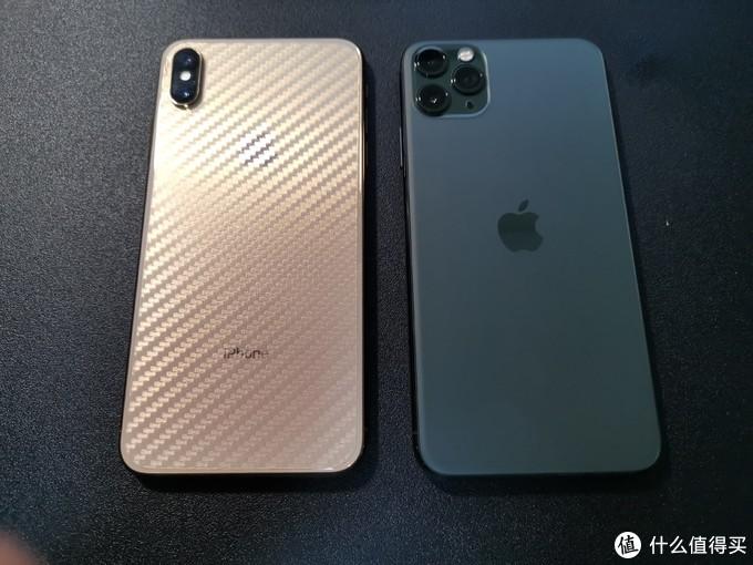 默默败家记——iphone11 pro max