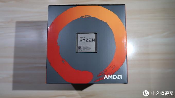 R5 2600X cpu