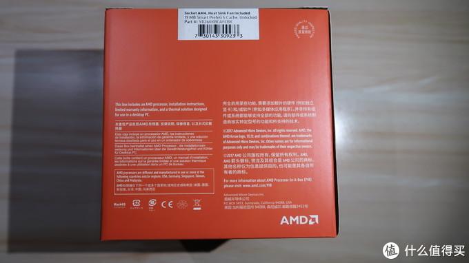 CPU盒子背面