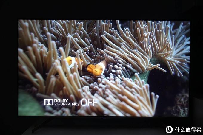 "Dolby Vision模式关闭 索尼U8G图像模式设置为""Dolby Vision"""