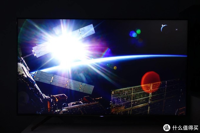 "索尼U8G图像模式设置为""Dolby Vision"""