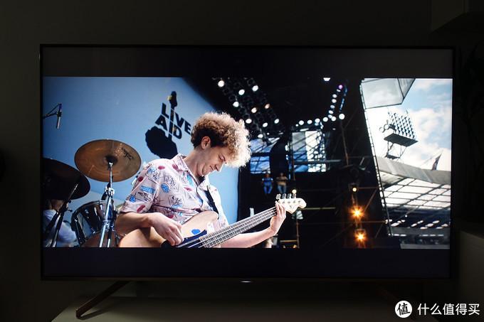 信仰的再次充值,索尼KD-65U8G智能4K电视深度体验
